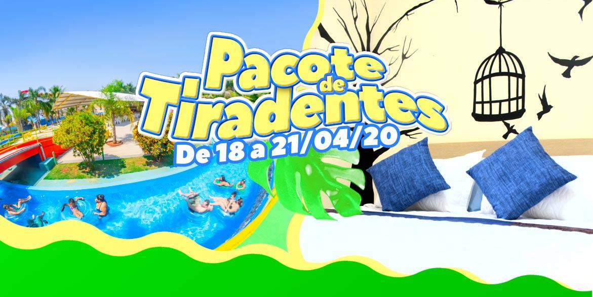Pacote de Tiradentes