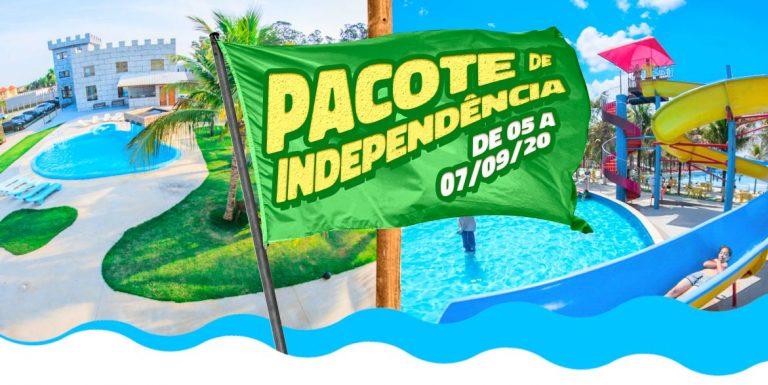 Pacote de Independência